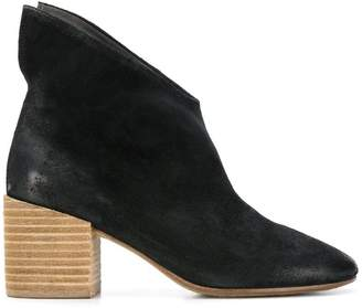 Marsèll geometric ankle boots view cheap online cheap sale explore prices cheap price sale the cheapest q5I9ee