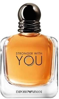 Emporio Armani Stronger With You Mens Eau de Parfum