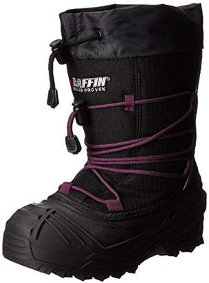 Baffin Young Snogoose Youth Sizing Waterproof Boot (Little Kid)