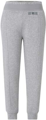 adidas by Stella McCartney Adidas By Stella Mc Cartney Essential tracksuit bottoms