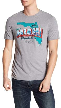 Original Penguin Miami Tourist Tee