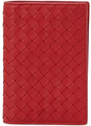 Bottega Veneta Passport holder
