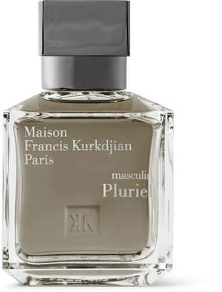 Francis Kurkdjian Masculin Pluriel Eau de Toilette - Lavender Absolute & Leather, 70ml