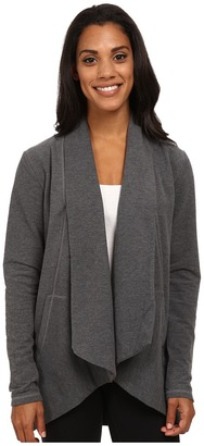 Lucy Tranquility Wrap $98 thestylecure.com