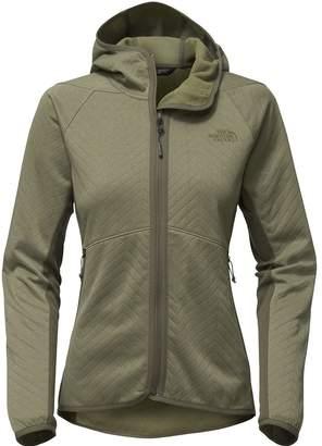 The North Face Arcata Hooded Fleece Jacket - Women's
