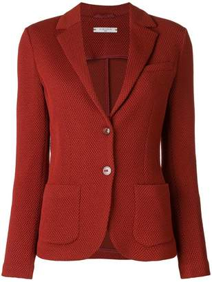 1901 Circolo textured blazer