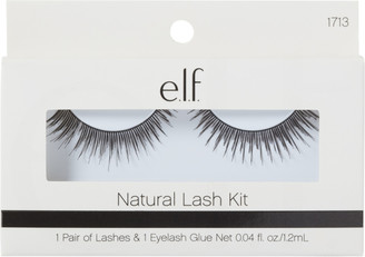 E.L.F. Cosmetics Online Only Natural Lash Kit