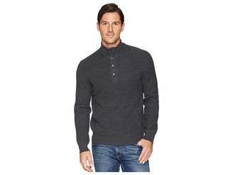 Polo Ralph Lauren Textured Loryelle Mock Neck Sweater Men's Sweater