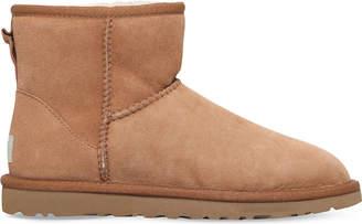 UGG Classic ll Mini sheepskin boots