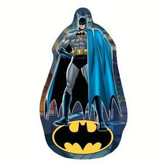 Batman DC Comics Kids Shaped Beach Towel