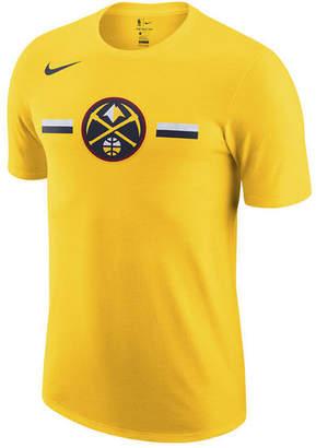 Nike Men's Denver Nuggets Essential Logo T-Shirt