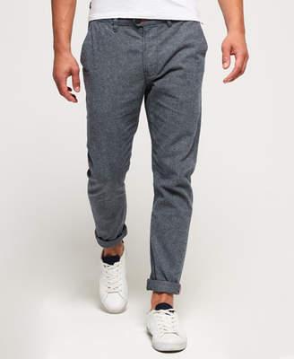 Superdry International Merchant Chino Trousers