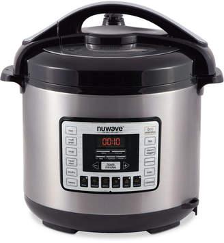 NuWave Nutri-Pot 8-Qt. Digital Pressure Cooker