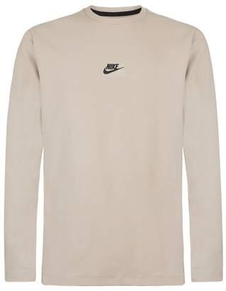 Nike Sportswear Tech Pack T-Shirt