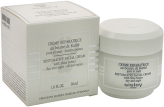 Sisley 1.6Oz Restorative Facial Cream With Shea Butter