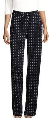 Max Mara Dingo Jersey Pants