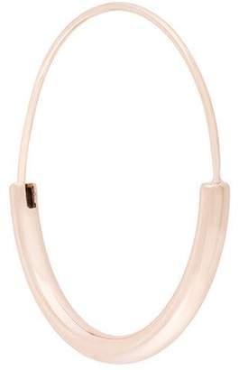 Maria Black medium Serendipity Hoop earring