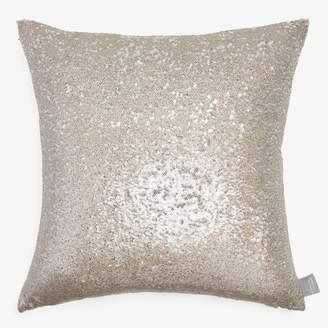 Aviva Stanoff Baby Mermaid Pillow Champagne