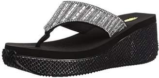 Volatile Women's Squire Wedge Sandal