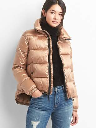 Gap ColdControl Lite shine puffer jacket