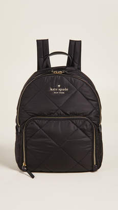 Kate Spade Watson Lane Quilted Hartley Backpack
