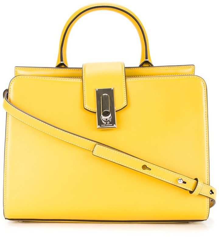 Marc JacobsMarc Jacobs small 'West End' tote