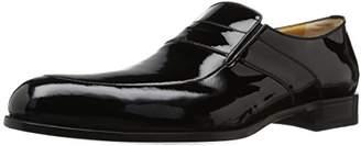 a. testoni a.testoni Men's M47156vem Tuxedo Loafer