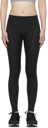 adidas by Stella McCartney Black Train Tight Leggings