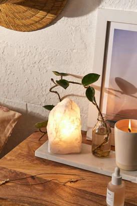Quartz Crystal Lamp