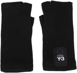 Y-3 Adidas Y3 Gloves