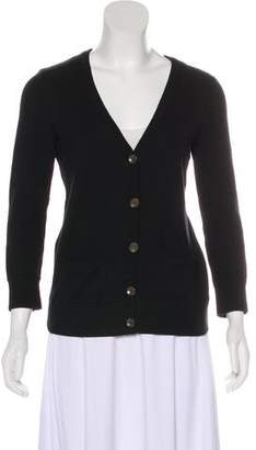 Rag & Bone V-Neck Long Sleeve Cardigan