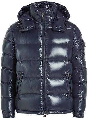 Moncler Maya Quilted Down Jacket