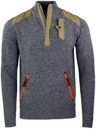 Alps & Meters Alpine Guide Sweater - Men's