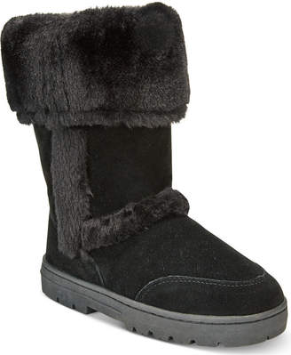 Style&Co. Style & Co Witty Cold Weather Boots, Women Shoes