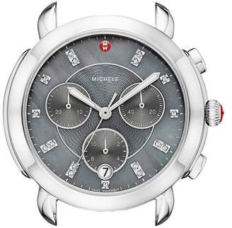 Michele Sidney Chronograph Head, 38mm - 100% Exclusive