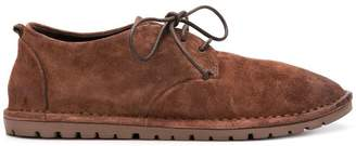 Marsèll x Andreas Murkudis Sancrispa lace-up shoes