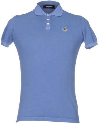 DSQUARED2 Polo shirts - Item 37965865FV