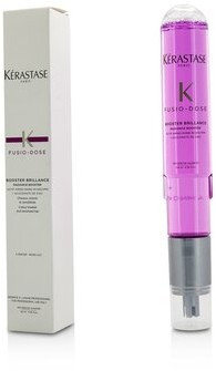 Kerastase Fusio-Dose Booster Brillance Radiance Booster (Colour-Treated and Sensitised Hair) 120ml/4.06oz