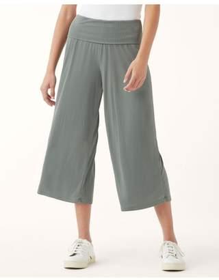 Splendid Rib Sandwash Wide Leg Pants