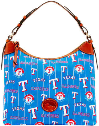 Dooney & Bourke MLB Rangers Large Erica