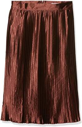 Glamorous Glamorous, Women's Pleated Trouser,(Manufacturer Size:Medium)