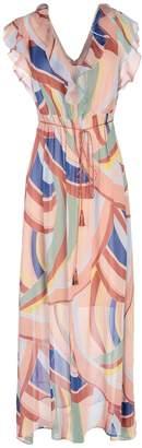 Pennyblack Long dresses