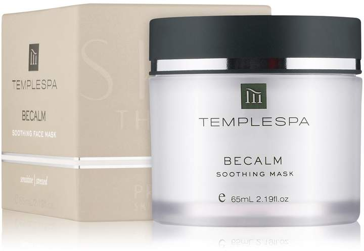 Temple Spa Becalm Smoothing Mask