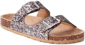 So SO State Fair Girls' Sandals