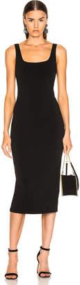 Cinq à Sept Ariella Dress in Black | FWRD