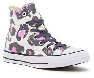 Converse Chuck Taylor All Star Hi Glow Sneaker (Women)