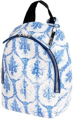 Jil Sander Navy Backpacks & Fanny packs