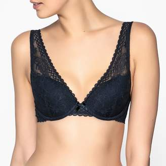 La Redoute Collections Privelege Padded Bra