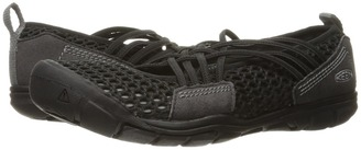 Keen - CNX Zephyr Crisscross Women's Shoes $85 thestylecure.com
