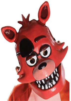 BuySeasons Five Nights at Freddys - Foxy Boys Pvc Mask